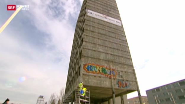 Video «Schweiz aktuell vom 07.03.2013» abspielen