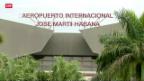 Video «Reisefreiheit für Kubaner» abspielen