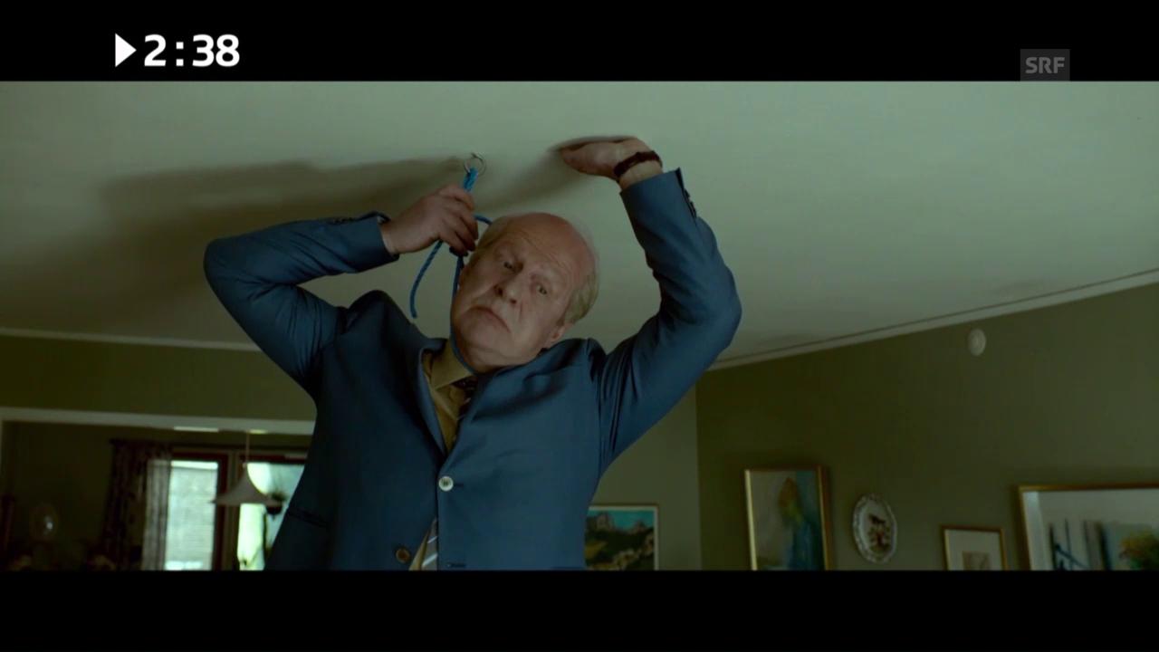 Im Kino: «A Man Called Ove»
