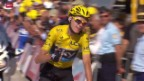 Video «Rad: 20. Etappe der Tour de France» abspielen