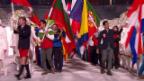 Video «Einmarsch der Fahnenträger» abspielen