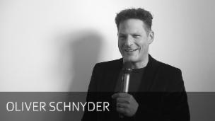 Video «Oliver Schnyder: Wieso sind Sie Musiker geworden?» abspielen