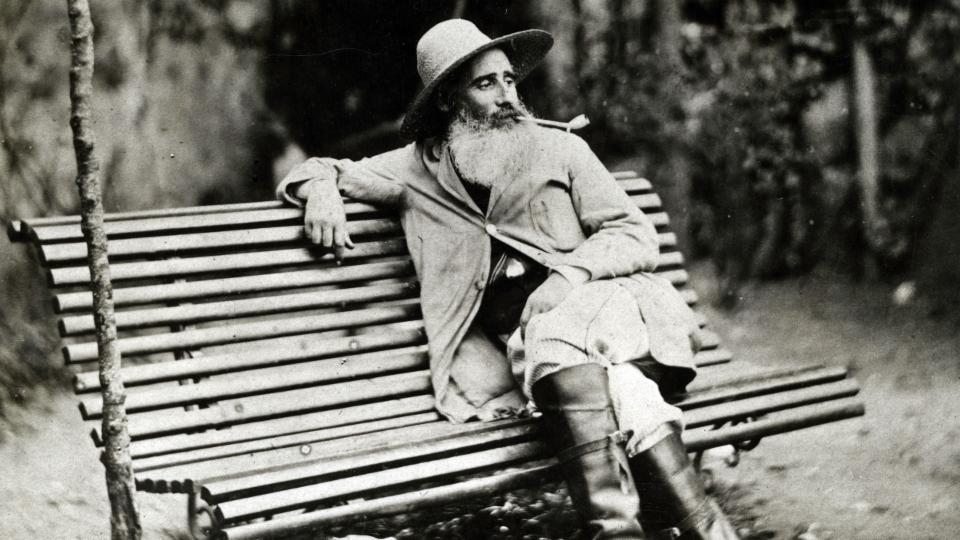 Ausstellungsbesprechung: Camille Pissarro im Kunstmuseum Basel