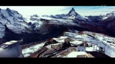Video «Nik Hartmann — Mit dem Samichlaus ums Matterhorn» abspielen