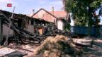 Video «Strafuntersuchung nach Brand» abspielen