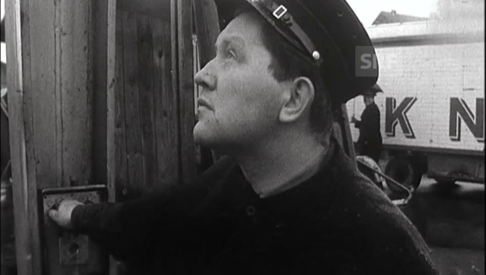 1965: Knie bezieht sein Winterquartier in Rapperswil-Jona