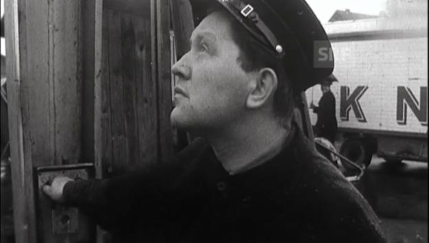 Video «1965: Knie bezieht sein Winterquartier in Rapperswil-Jona» abspielen