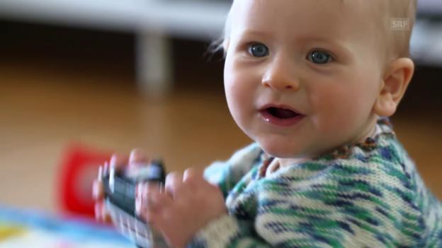 Video «Baby online neu» abspielen