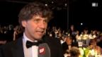 Video «Erfolgreiche Unternehmer am «Entrepreneur of the Year»-Award» abspielen