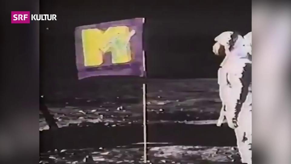 Wie MTV die Popkultur aufpeppte