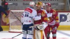 Video «SCL Tigers - ZSC Lions» abspielen