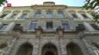 Video «Kathedralen-Brandstifter kommt frei» abspielen