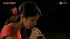 Video «Stella Cruz - «Roots»» abspielen