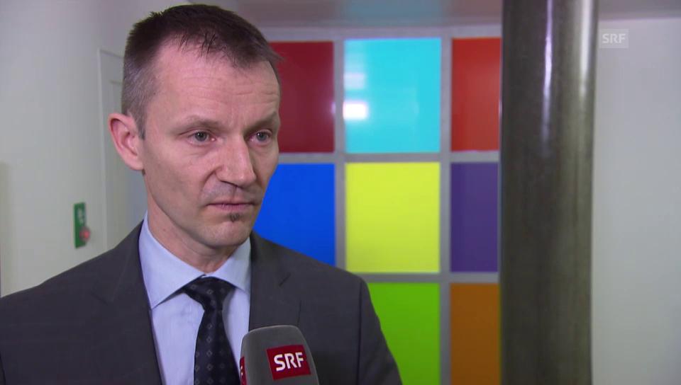 UBS-Chefökonom Kalt warnt vor den Folgen der Negativzinsen