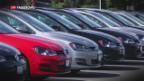 Video «Druck auf VW erhöhen» abspielen