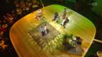 Video «Wurzeltrieb mit Rhytmusikanten» abspielen