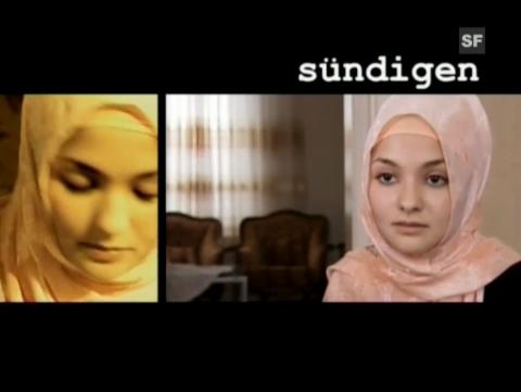 Zwischen Handy und Koran