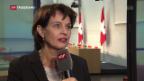 Video «Stimmvolk sagt «Ja» zu Energiestrategie» abspielen
