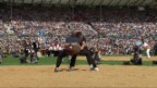 Video «ESAF 3. Gang: Siegenthaler vs. Thürig» abspielen