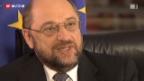 Video «Kritische Töne aus Brüssel» abspielen