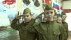 Video «Teure «Wiedervereinigung»» abspielen