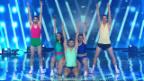Video ««Focus» – mit Leidenschaft zum Tanzprofi» abspielen