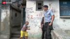 Video «Kosmetik für die Fussball-WM» abspielen