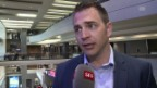 Video «Reto Raffainer über die Qualitäten von Nico Hischier» abspielen