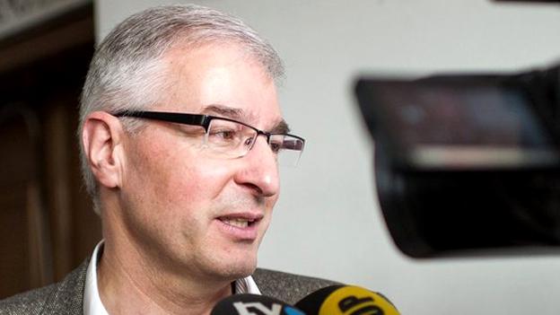 Interview mit Regierungsrat Paul Signer (08.03.2015)