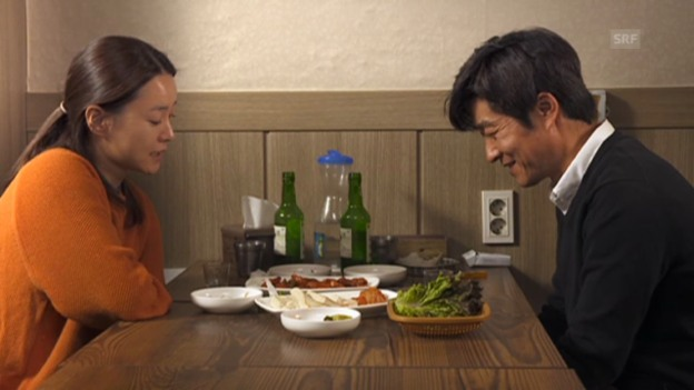 Video «U ri Sunhi (Filmszene)» abspielen