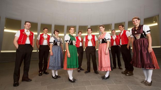 CD-Vorstellung: «Ruggrooveli» vom Hitzigen Appenzeller Chor