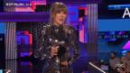 Video «Taylor Swift dominiert die «American Music Awards»» abspielen
