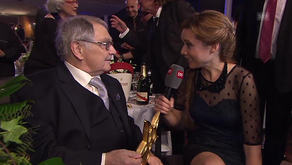 Jörg Schneider im «g&g»-Interview