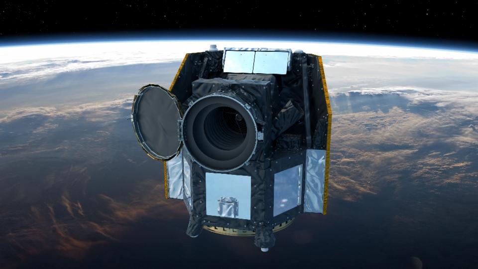 Weltraumteleskop Cheops ist startklar