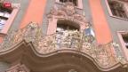 Video «Anklage gegen Bischofszeller Stadtammann» abspielen