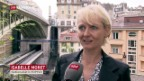 Video «Moret soll in den Bundesrat» abspielen