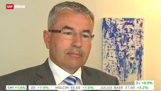 Video «SRF Börse vom 27.06.2013» abspielen