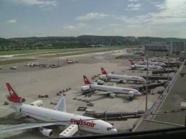 Video «Lufteclat Deutschland - Schweiz» abspielen