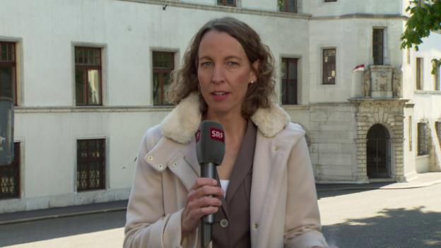 Video ««Solothurn bleibt bürgerlich»» abspielen