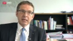 Video «Mordfälle mit Behördenversäumnissen führen zu Verbesserungen» abspielen