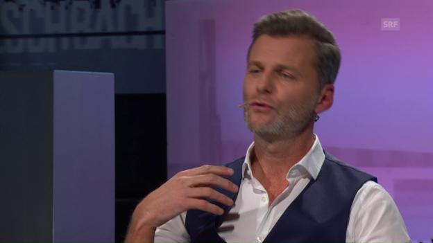Video «Stess-Atmen mit Alain und Aeschbi» abspielen