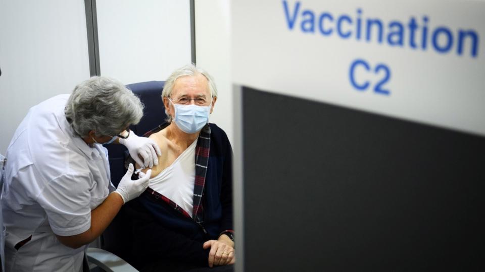 Impfen oder nicht? Corona-Schutz trotz Allergien