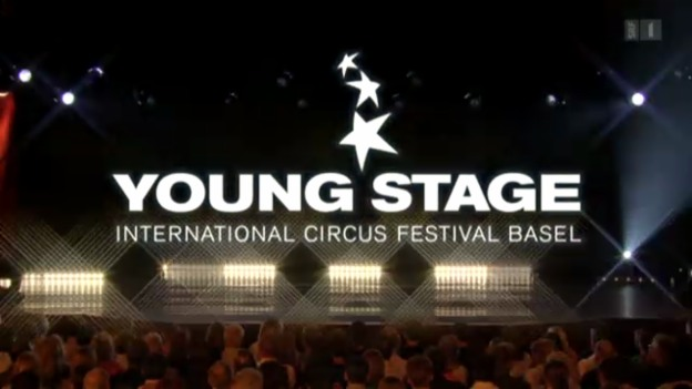 Video «Young Stage 2012 vom 01.01.2013» abspielen