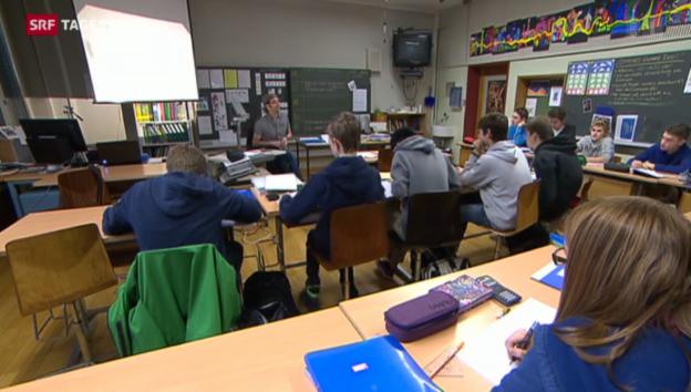 Video «Mehr politische Bildung an Schulen» abspielen