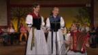 Video «Jodelduett Cindy & Corinne: «Melchsee-Juiz»» abspielen