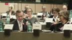 Video «EU macht der Schweiz keine substantiellen Zugeständnisse» abspielen