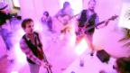 Video «Kaceo mit «Disque d'or»» abspielen