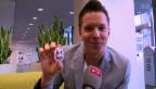 Video «Prominente Ostereier: Marco Streller und Sven Epiney kreativ» abspielen