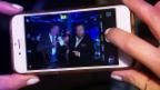Video «Swiss Nightlife Awards: Wenn Promis mehr posten als erleben» abspielen