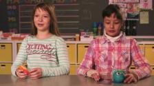 Video «Die kleinen Experten (1)» abspielen